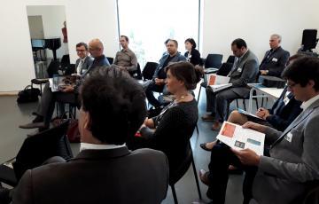 Provence Promotion organise son premier « Pitch & Brunch »