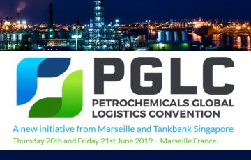 PGLC: a convention for the international petrochemical logistics community