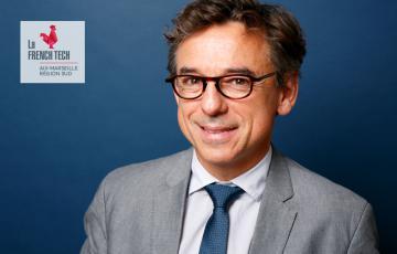 Philippe Stéfanini élu au Conseil d'Administration de la French Tech Aix-Marseille Région Sud