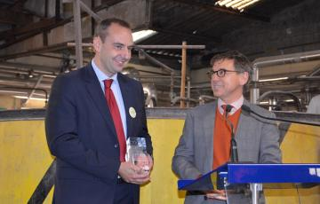 Industrial Heritage Site and Tourist Attraction: La Savonnerie du Midi Opens Museum and Factory Outlet