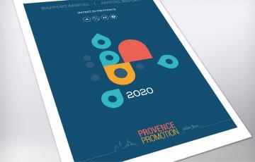 Provence Promotion présente son rapport annuel