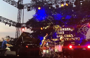 La culture un axe d'attractivité économique fort : La communauté « Invest In Provence » vit autour du jazz…