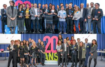 Provence Promotion celebrated at 20 - towards new horizons