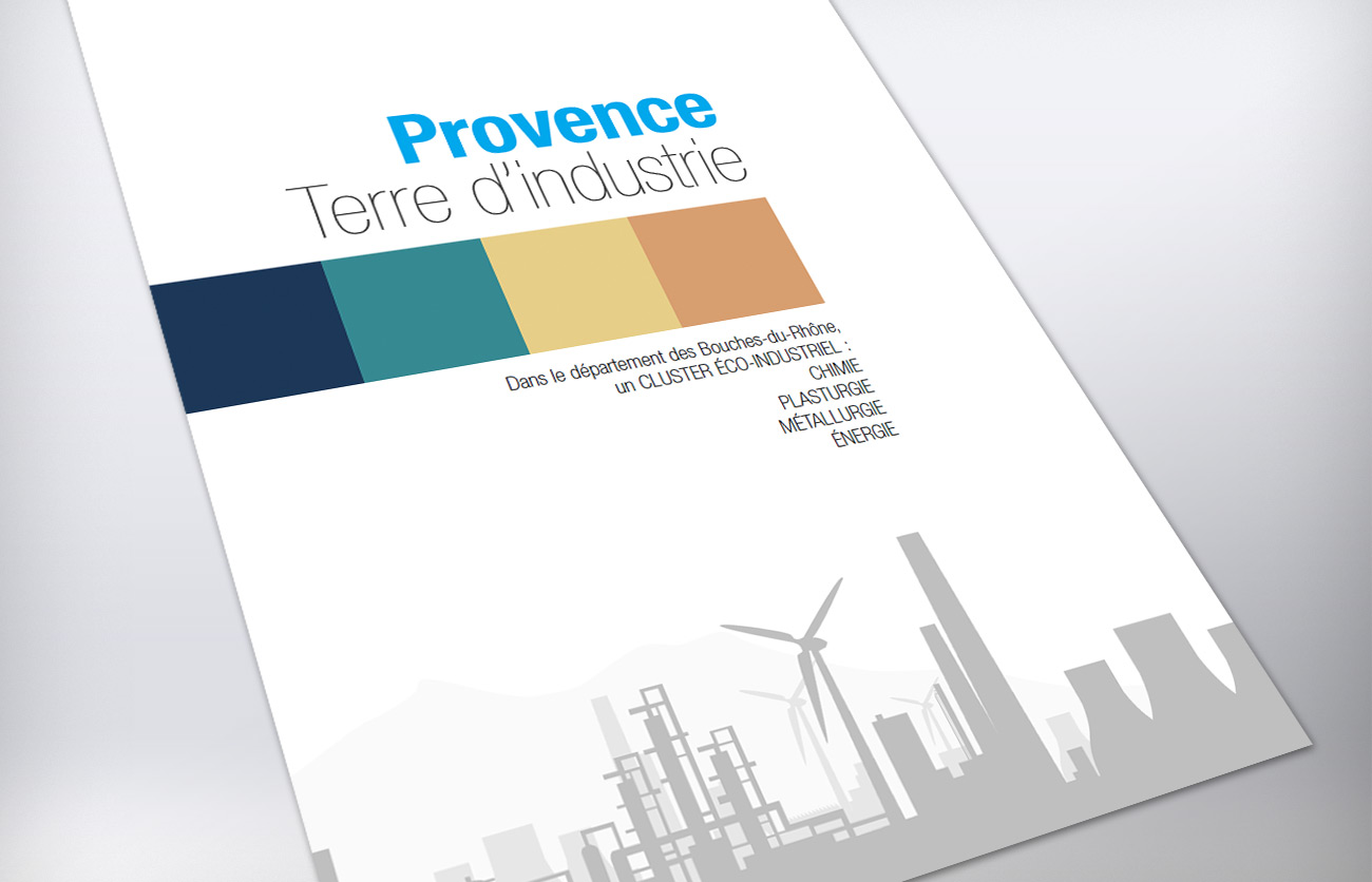 Provence Terre d'industrie