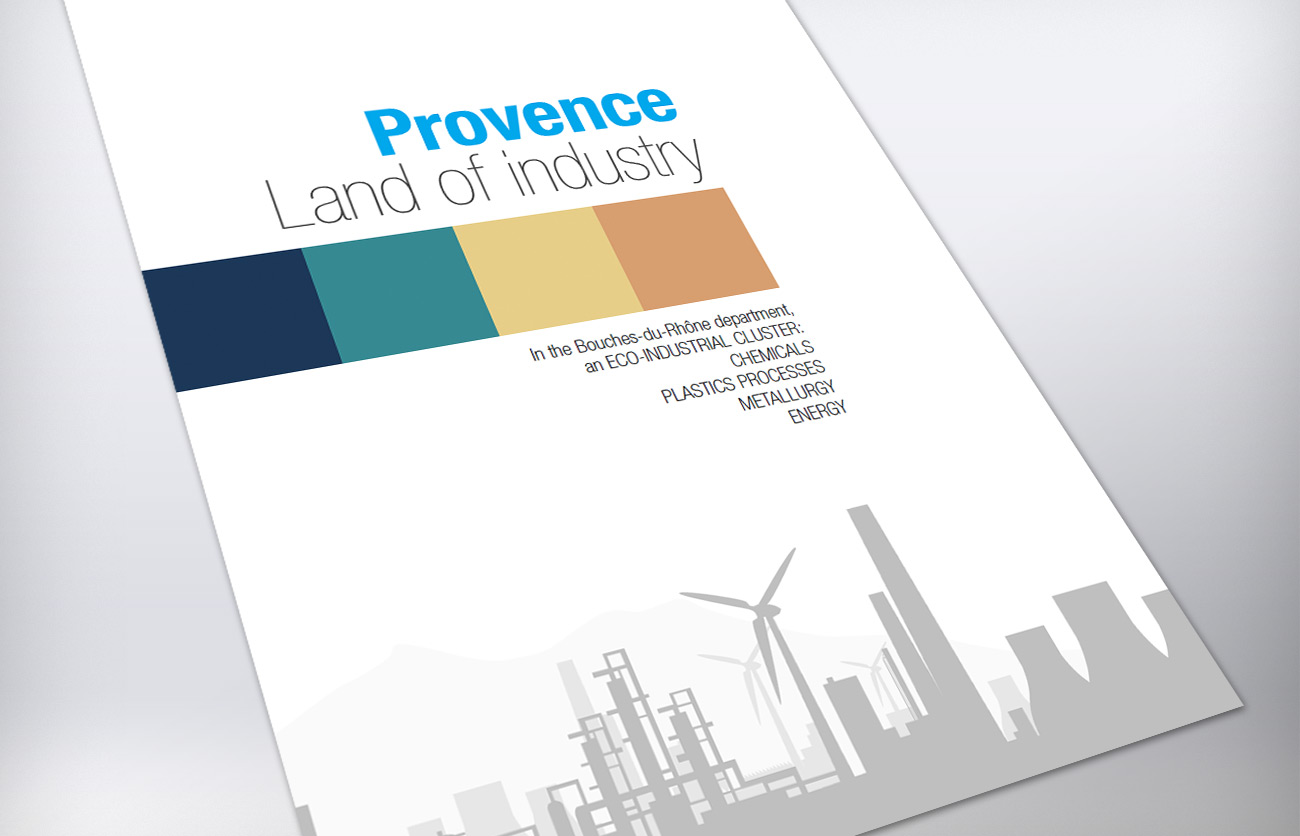Provence Land of Industry