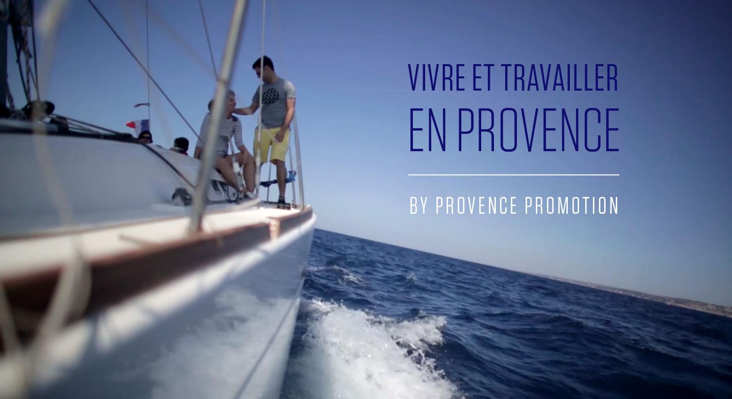 Lancement d'outils inédits d'incitation à la mobilité en Provence