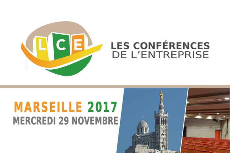 Provence Promotion accompagne ses repreneurs à la 9ème édition des Conférences de l'Entreprise