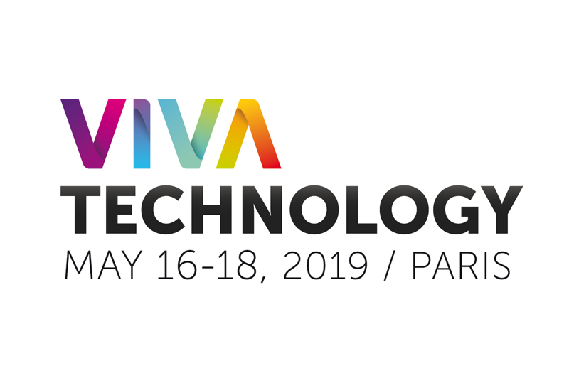 Candidatez pour participer au salon Viva Technology 2019 à Paris