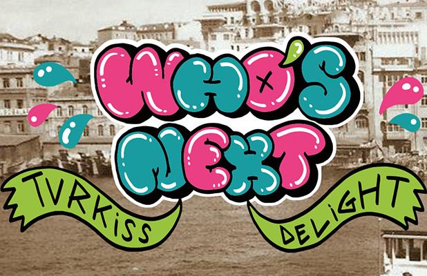 Rencontrez-nous au WHO'S NEXT 2014